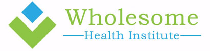Wholesome Health Institute Logo
